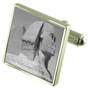 【送料無料】メンズアクセサリ― engraved スフィンクスカフスボタンオプションボックスオンsphinx sterling silver cufflinks silver optional optional engraved box, 浦幌町:0287533c --- ferraridentalclinic.com.lb