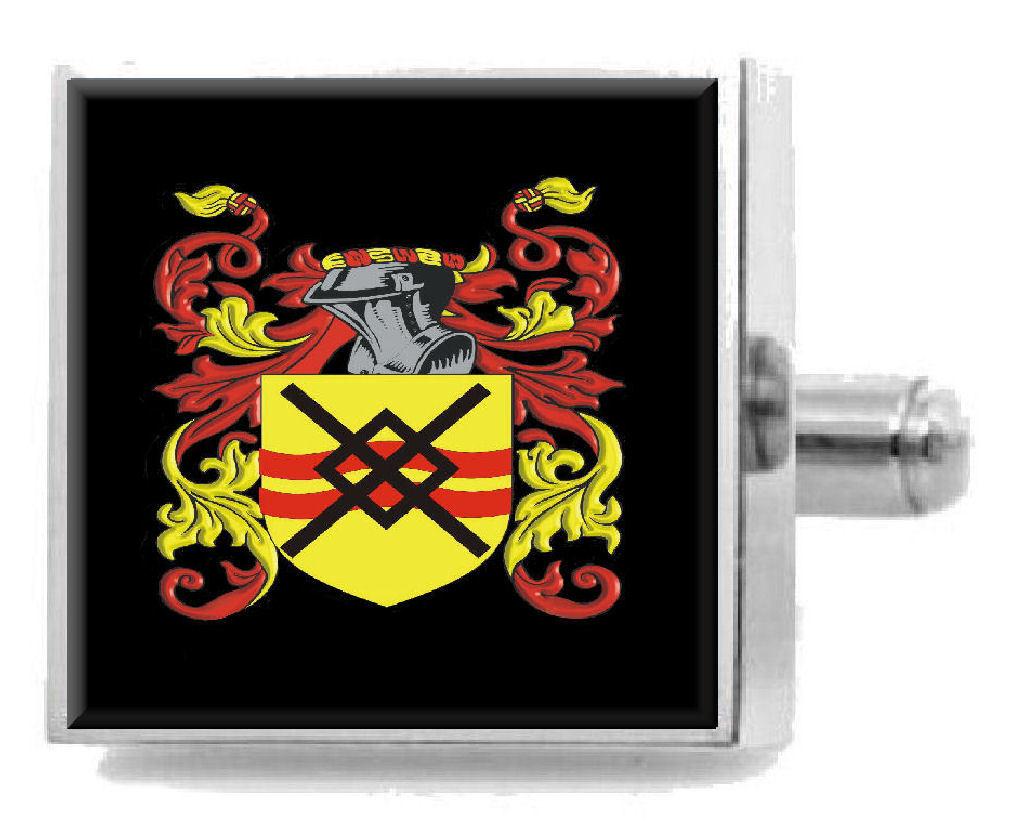 【送料無料 box】メンズアクセサリ― イギリスカフスボタンボックスsaunderson england heraldry crest england sterling silver cufflinks silver engraved box, サツマチョウ:219e71aa --- number-directory.top
