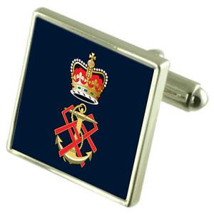 【送料無料】メンズアクセサリ― ロイヤルネイビーカフリンクスroyal navy qarnns cufflinks