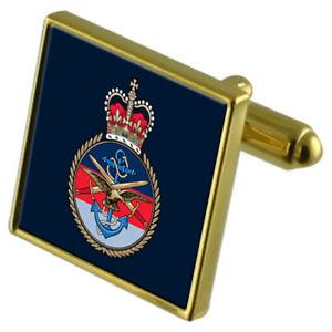 【送料無料】メンズアクセサリ― ロイヤルネイビーサービスカフリンクスroyal navy joint services goldtone cufflinks