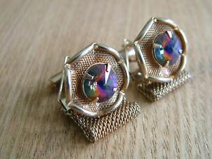 【送料無料】メンズアクセサリ― メンズカフスボタンビンテージラップアラウンドメッシュカフスボタンメンズカフスボタンmens cufflinks vintage wraparound mesh cufflinks mens cufflinks beautiful