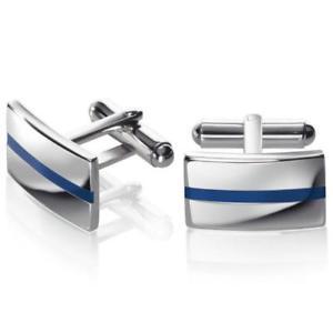 【送料無料】メンズアクセサリ― フレッドベネットステンレスメンズカフスボタンfred bennett stainless steel mens cufflinks v440