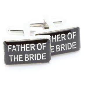 【送料無料】メンズアクセサリ― cufflinks father of the bridecufflinks father of the bride