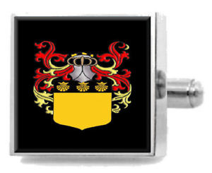 【送料無料】メンズアクセサリ― グラハムスコットランドカフリンクスパーソナライズケースコートgraham scotland family crest surname coat of arms cufflinks personalised case