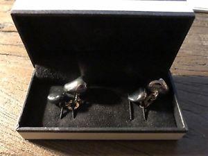 【送料無料】メンズアクセサリ― リンクロンドンカフスリンクlinks london silver cufflinks