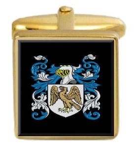 【送料無料】メンズアクセサリ― ケイスネススコットランドカフスリンクボックスセットcaithness scotland family crest coat of arms heraldry cufflinks box set engraved