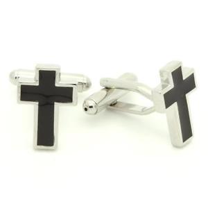 【送料無料】メンズアクセサリ― cufflinksクロスcufflinks cross