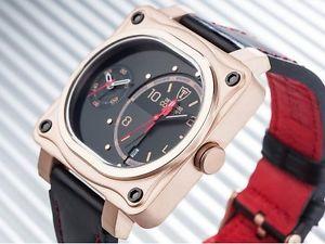 腕時計 ウォッチ ダブルコルトーナステンレススチールローザエルドラドdetomaso cortona doble hora xxl reloj para hombre de acero inoxidable miyota rosa dorado 43