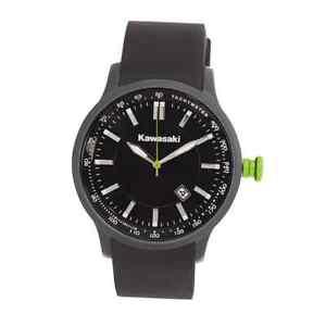 【送料無料】腕時計 ウォッチ アラームoriginal kawasaki reloj