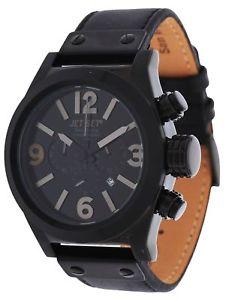 腕時計 ウォッチ ジェットレディースセットサンレモブラッククロノグラフjet set seores reloj de pulsera san remo crongrafo negro j1911b267