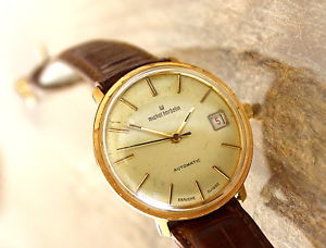 【送料無料】腕時計 ウォッチ ミッシェルmontre ancienne mcanique michel herbelin automatique eta 2622  a701
