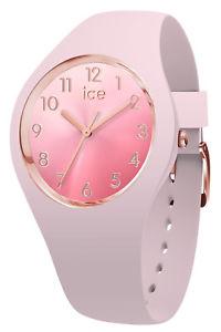【送料無料】腕時計 ウォッチ サンセットピンクウォッチicewatch fantastico ice sunset pink m 015747