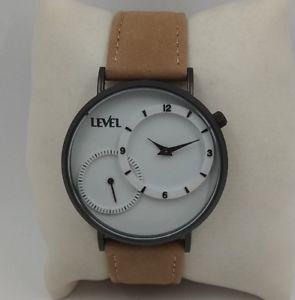 腕時計 ウォッチ レベルスチールlevel steel watches