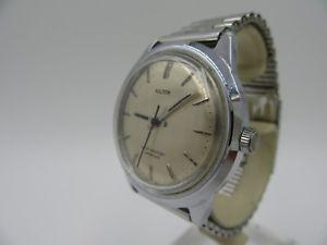 腕時計 ウォッチ ビンテージマニュアルワインディングl83 vintage kelton cuerda manual reloj de hombre reloj pulsera