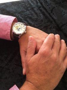 【送料無料】腕時計 ウォッチ ケンジントンクリスマスgenuine barkers de kensington nueva edicin limitada reloj para hombresregalo de navidad