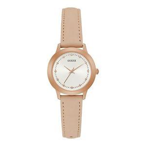【送料無料】腕時計 ウォッチ チェルシーguess chelsea wristwatch de w0993l3 las mujeres