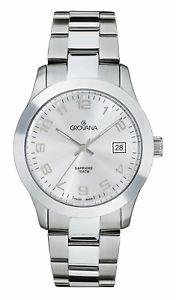 【送料無料】腕時計 ウォッチ クォーツreloj de cuarzo grovana para hombres 15451139