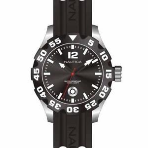 【送料無料】腕時計 ウォッチ nautica a15019g reloj de pulsera para hombre es