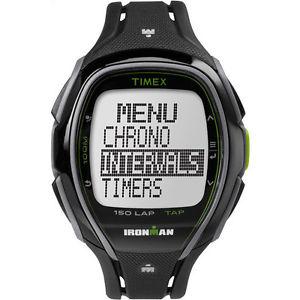 【送料無料】腕時計 ウォッチ トレンディorologio digitale uomo timex 150 lap trendy cod tw5k96400