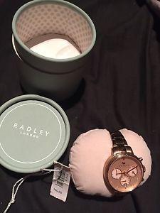 【送料無料】腕時計 ウォッチ タグアラームreloj radley utiliza con etiquetas 1 ao de edad