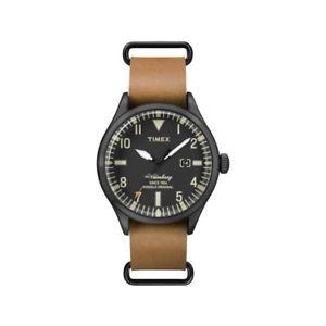【送料無料】腕時計 ウォッチ ウォーターベリーorologio uomo timex waterbury tw2p64700