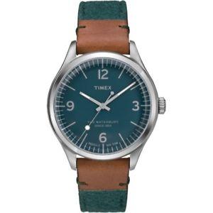 【送料無料】腕時計 ウォッチ ウォーターベリーorologio uomo timex waterbury tw2p95700