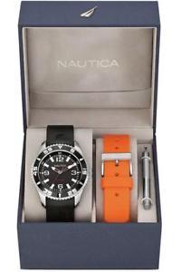 【送料無料】腕時計 ウォッチ ノーティカnautica n11562g_it reloj de pulsera para hombre es