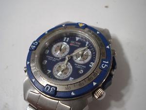 【送料無料】腕時計 ウォッチ エクスパンダセクタークロノアラームsector expander exp 202 chrono alarm leggi descr