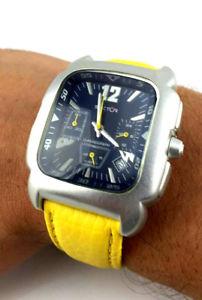 【送料無料】腕時計 ウォッチ セクタークロノクォーツアラームウォッチwatch sector 165 chrono alutek alluminio orologio quartz 50 atm reloj montre