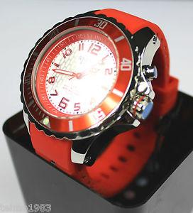 【送料無料】腕時計 ウォッチ アラームウォッチkyboe reloj watch ky029r giant 48 fb rojo