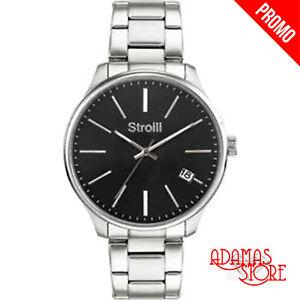 腕時計 ウォッチ クラシックコレクションプロモーションorologio uomo stroili classic collection srx2106m  promo per sconto 50