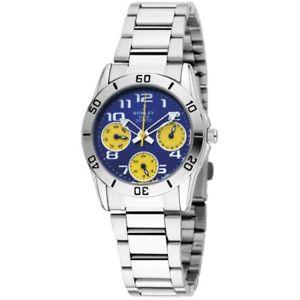 【送料無料】腕時計 ウォッチ アラームreloj nowley 8538207