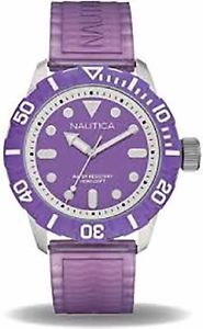 【送料無料】腕時計 ウォッチ orologio nautica a09606g nsr 100