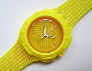 【送料無料】腕時計 ウォッチ クロノyellow run chronosuij 400nuevo y sin uso