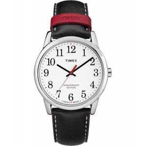 【送料無料】腕時計 ウォッチ リーダーウォッチorologio timex  easy reader ref tw2r40000 timex watch