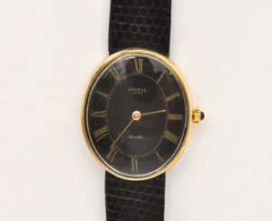 【送料無料】腕時計 ウォッチ ダドナビンテージbreil okay, orologio da donna meccanico manuale vintage anni 60