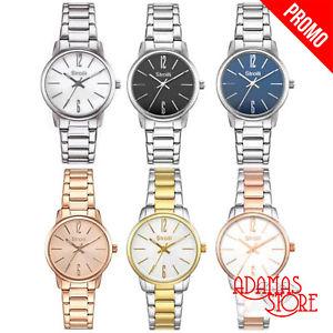 【送料無料】腕時計 ウォッチ ドナコレクションプロモーションorologio donna stroili essential collection promo per sconto 50