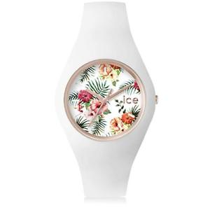 【送料無料】腕時計 ウォッチ アラームシリコンストラップreloj de pulsera reloj ice  ice flor legendpara mujer con correa de silicio 001295