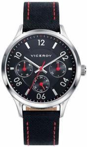 【送料無料】腕時計 ウォッチ viceroy 40109955 reloj de pulsera para chicos es