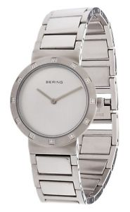 【送料無料】腕時計 ウォッチ ベーリングシルバーbering seora reloj de pulsera plata eb106297001