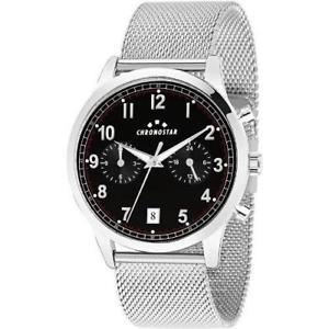 【送料無料】腕時計 ウォッチ chronostar r3753269001 reloj de pulsera para hombre es