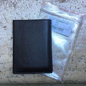 【送料無料】腕時計 ウォッチ ロジャーカードホルダーパスポートroger dubuis card holder wallet passport nos