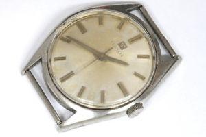 【送料無料】腕時計 ウォッチ ティソスイスパーツリストアウォッチtissot 7811 swiss handwind watch for partsrestore 128794