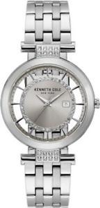 【送料無料】腕時計 ウォッチ ケネスkenneth cole kc15005010 reloj de pulsera para mujer es
