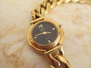 【送料無料】腕時計 ウォッチ ヘレナルビンスタインビンテージスイスhelena rubinstein orologio watch montre originale 100 vintage rare swiss made