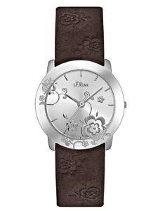 【送料無料】腕時計 ウォッチ オリバーアラームs oliver seora reloj reloj de pulsera so1661lq