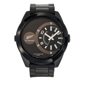 【送料無料】腕時計 ウォッチ アナログプラスチックブレスレットブラックブラウン