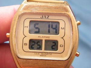 【送料無料】腕時計 ウォッチ スイスパイルステンレススチールバック