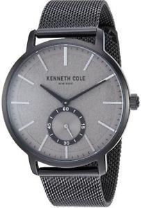 【送料無料】腕時計 ウォッチ ケネスマンkenneth cole kc50055001 reloj de pulsera para hombre es