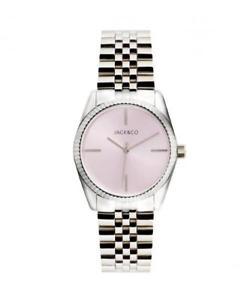 【送料無料】腕時計 ウォッチ ジャックスポーツシックローザ